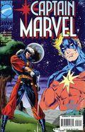 Captain Marvel (1995 3rd Series Marvel) 2