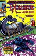 Marvel Comics Presents (1988-1995 1st Series) 37