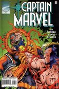 Captain Marvel (1995 3rd Series Marvel) 4
