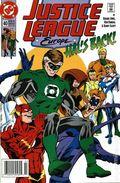 Justice League Europe (1989) 40