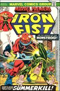 Marvel Premiere (1972) 24
