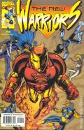 New Warriors (1999 2nd Series) 9