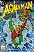 Aquaman (1989 2nd Limited Series) 2