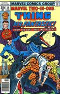 Marvel Two-in-One (1974 1st Series) 36