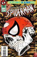 Sensational Spider-Man (1996 1st Series) 2
