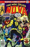 Nova (1976 1st Series) 6