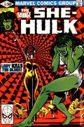 Savage She-Hulk (1980) 15