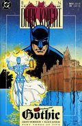 Batman Legends of the Dark Knight (1989) 8