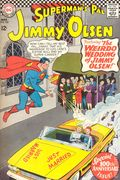 Superman's Pal Jimmy Olsen (1954) 100