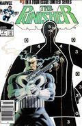 Punisher (1986 1st Series) 3
