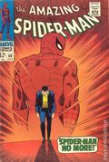 Amazing Spider-Man (1963 1st Series) 50