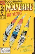 Wolverine (1988 1st Series) 50