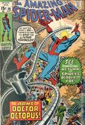 Amazing Spider-Man (1963 1st Series) 88