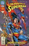 Adventures of Superman (1987) 531
