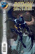 Detective Comics One Million (1998) 1