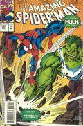 Amazing Spider-Man (1963 1st Series) 381