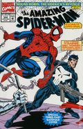 Amazing Spider-Man (1963 1st Series) 358