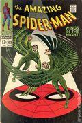 Amazing Spider-Man (1963 1st Series) 63