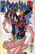 Spider-Woman (1999 3rd Series) 16