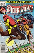 Spider-Woman (1978-1983 1st Series) 8