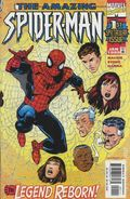 Amazing Spider-Man (1998 2nd Series) 1A