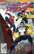 Amazing Spider-Man (1963 1st Series) 357