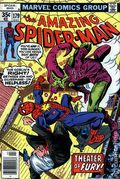 Amazing Spider-Man (1963 1st Series) 179