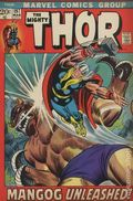 Thor (1962-1996 1st Series Journey Into Mystery) 197