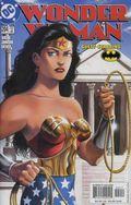 Wonder Woman (1987-2006 2nd Series) 204
