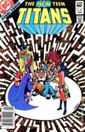 New Teen Titans (1980) (Tales of ...) 27