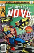 Nova (1976 1st Series) 4