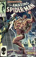 Amazing Spider-Man (1963 1st Series) 293