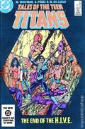 New Teen Titans (1980) (Tales of ...) 47