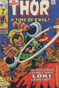 Thor (1962-1996 1st Series Journey Into Mystery) 191
