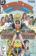 Wonder Woman (1987 2nd Series) 1A