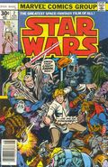 Star Wars (1977 Marvel) 2