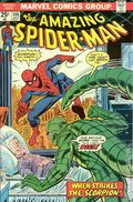 Amazing Spider-Man (1963 1st Series) 146