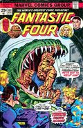 Fantastic Four (1961 1st Series) 161