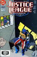 Justice League America (1987) 49