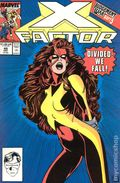 X-Factor (1986 1st Series) 48
