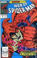 Web of Spider-Man (1985 1st Series) 47