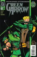 Green Arrow (1987 1st Series) 0