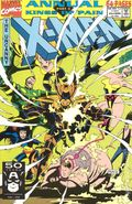 Uncanny X-Men (1963 1st Series) Annual 15