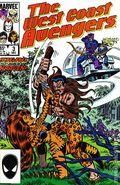 Avengers West Coast (1985) 3