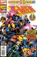 Uncanny X-Men (1963 1st Series) 362A