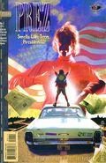 Prez (1995) Vertigo Visions 1