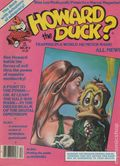 Howard the Duck (1979 Magazine) 2