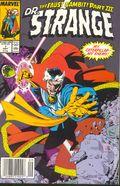 Doctor Strange (1988 3rd Series) 7
