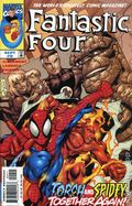 Fantastic Four (1998 3rd Series) 9