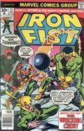 Iron Fist (1975 1st Series) 11